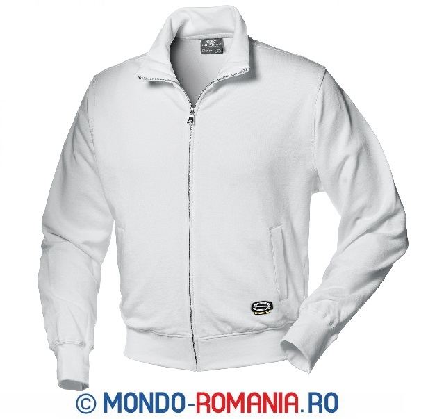Pullover albe OLYMPIC - imbracaminte alba
